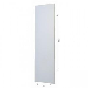 plaque de propret adh sive 40x300 quincaillerie clefor serrures cl s. Black Bedroom Furniture Sets. Home Design Ideas
