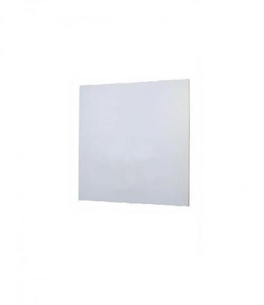Plaque de propret adh sive 70x70 quincaillerie clefor for Plaque inox adhesive