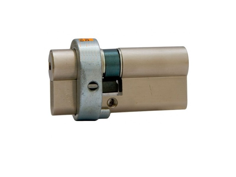 Cylindre serrure cle cle bricard for Porte de garage enroulable avec cylindre bricard