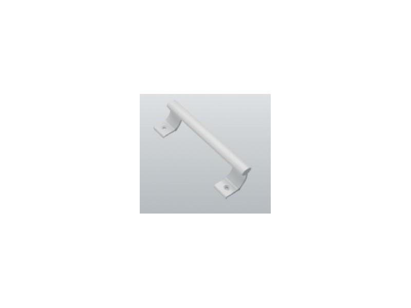 poignee pour baie coulissante alu finest baie coulissante en aluminium blanc h cm x l cm x ep. Black Bedroom Furniture Sets. Home Design Ideas